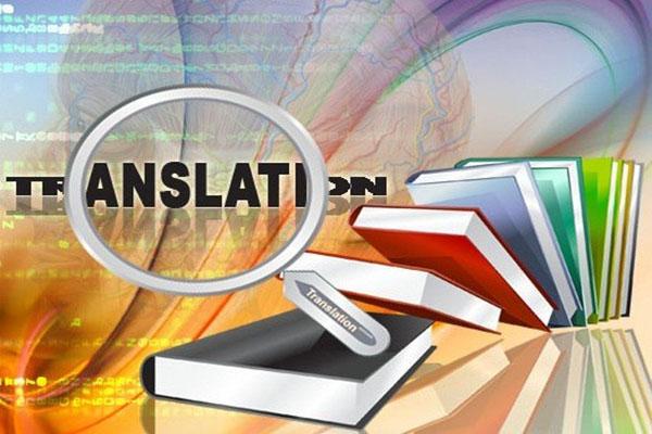 Dịch thuật tài liệu báo chí