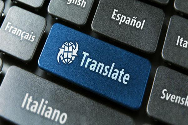 Dịch vụ phiên dịch tiếng Đức