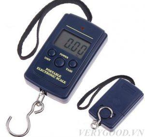 Sản phẩm cân điện tử mini cầm tay Electronic