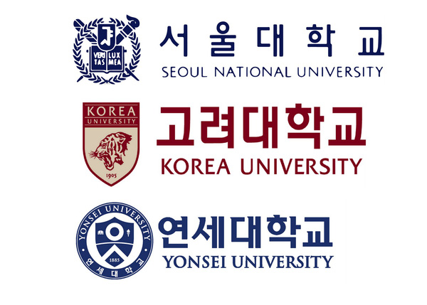 Bộ 3 trường đại học tốt nhất Hàn Quốc (SKY) - Du học Hàn Quốc nên chọn trường nào