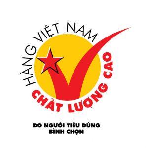 Logo thương hiệu hàng Việt Nam chất lượng cao