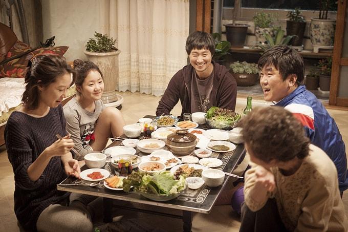 Khám phá cuộc sống thường ngày của người Hàn Quốc