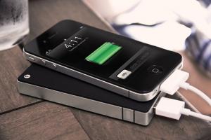Sạc pin bất cứ lúc nào bạn muốn rất tốt cho thiết bị của bạn