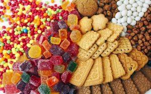 Sử dụng quá nhiều thực phẩm chứa đường không hề tốt cho sức khỏe cũng như làn da