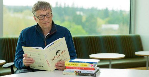 Người thành đạt thích đọc sách