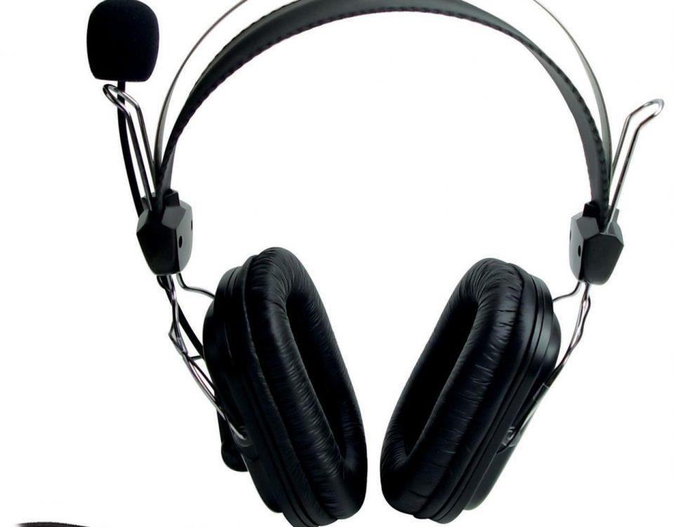 Bảo quan tai nghe