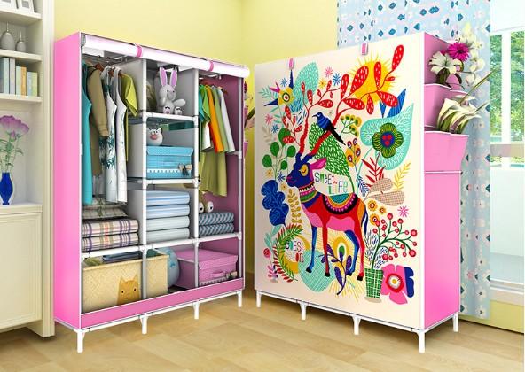 Những điều cần biết khi mua và sử dụng tủ vải