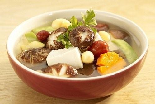 Nấm linh chi đỏ có rất nhiều ưu điểm cho sức khỏe