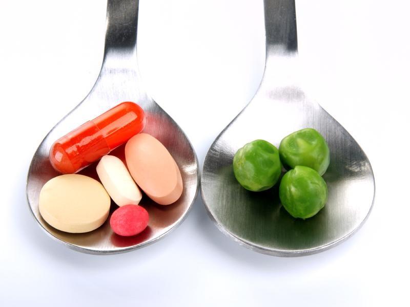 Thuốc và thực phẩm chức năng là hai sản phẩm hoàn toàn khác biệt