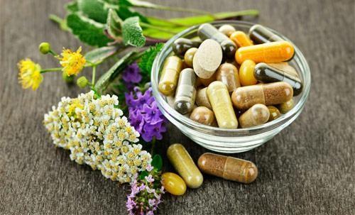Sử dụng thực phẩm chức năng để hỗ trợ điều trị bệnh