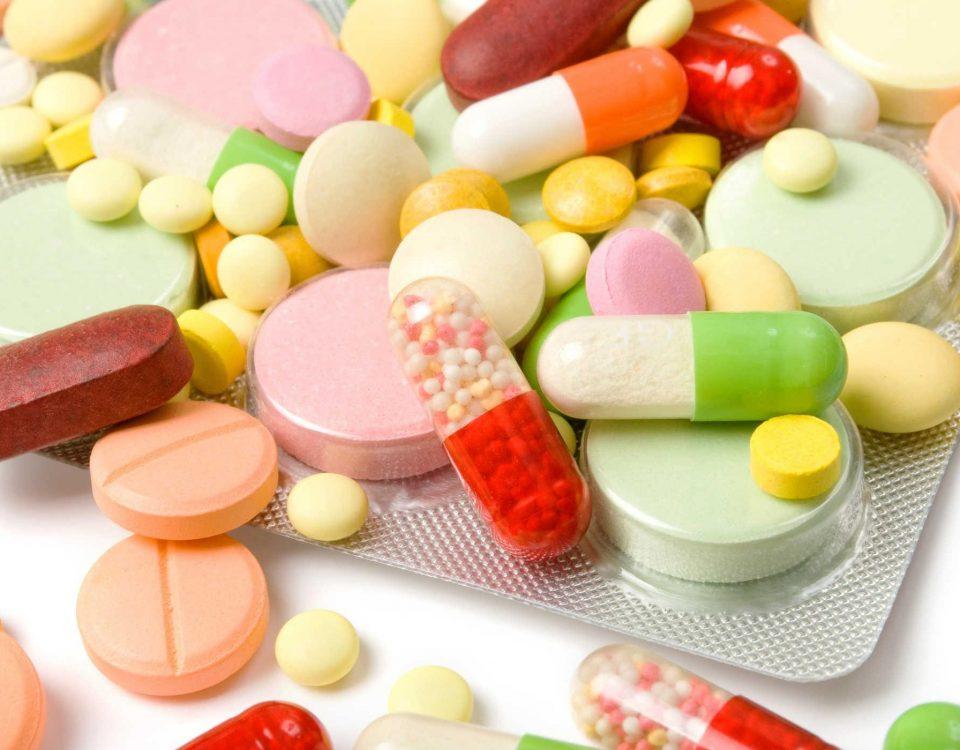 Thuốc có tác dụng chữa bệnh rất tốt