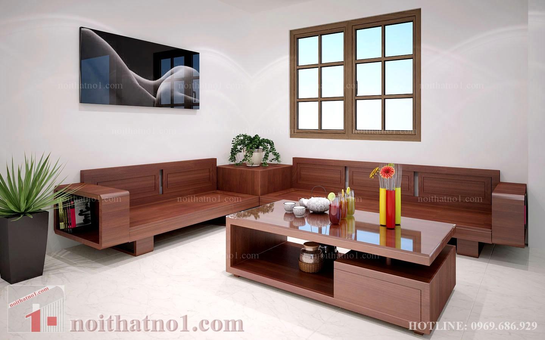 Bàn ghế gỗ chung cư cao cấp nhất