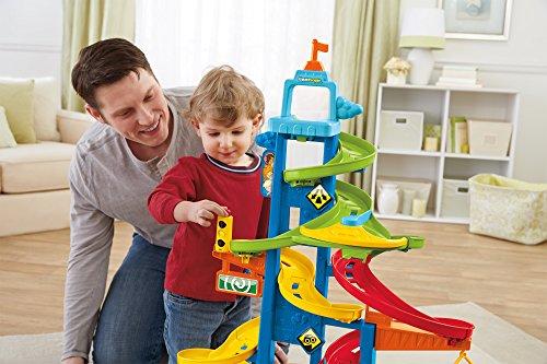 Vui chơi giúp trẻ phát triển khả năng sáng tạo