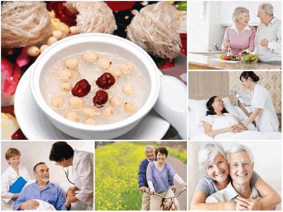 Tổ yến cung cấp dinh dưỡng dồi dào cho sức khỏe