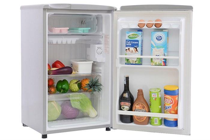 Cơ chế hoạt động và cách sửa chữa tủ lạnh