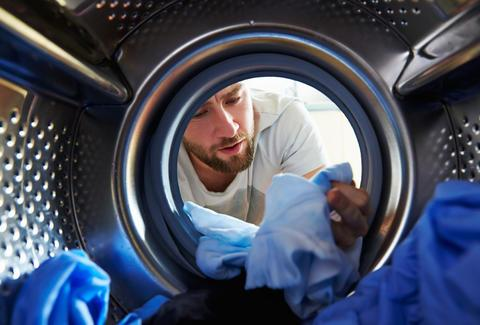 Vệ sinh máy giặt định kỳ là một phương pháp sử dụng máy giặt đúng cách