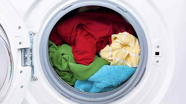 Giặt riêng đồ lót và đồ thường ngay cả khi bạn không mắc bệnh