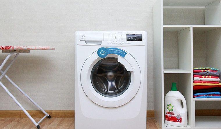 Thường xuyên vệ sinh máy giặt để đảm bảo sức khỏe