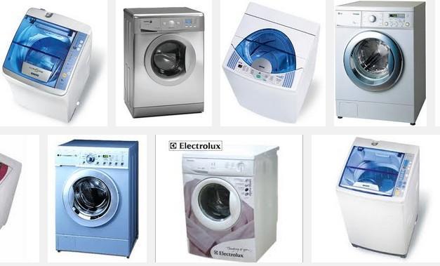 Vệ sinh máy giặt là việc làm không thể thiếu khi sử dụng máy giặt