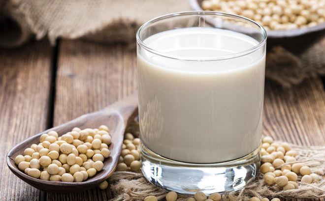 Cách chế biến sữa đậu nành thành những món ăn bổ dưỡng cho bé và gia đình bạn