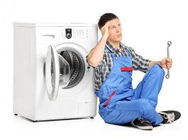 Máy giặt Hitachi không xả van thì phải làm thế nào?