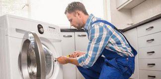 Máy giặt Electrolux không hoạt động, nguyên nhân và xử lý ra sao?