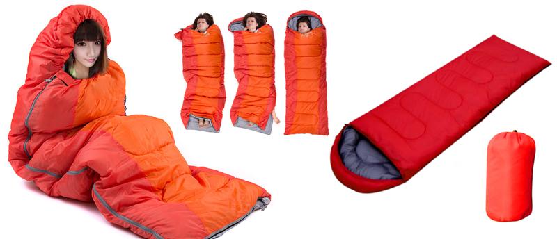 Cách bảo quản túi ngủ du lịch đúng cách