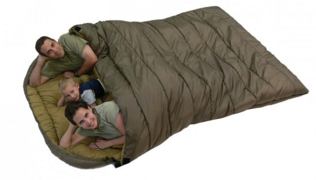 Bạn có thể lựa chọn túi ngủ cá nhân hoặc túi ngủ đôi tùy theo sở thích