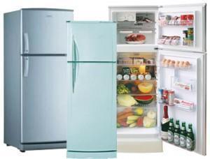 Bảo quản thức ăn trong tủ lạnh
