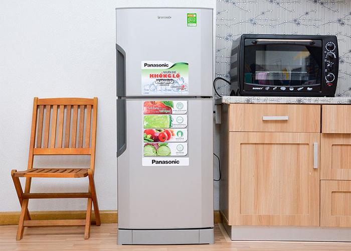 Hình ảnh nơi đặt sử dụng tủ lạnh tại nhà