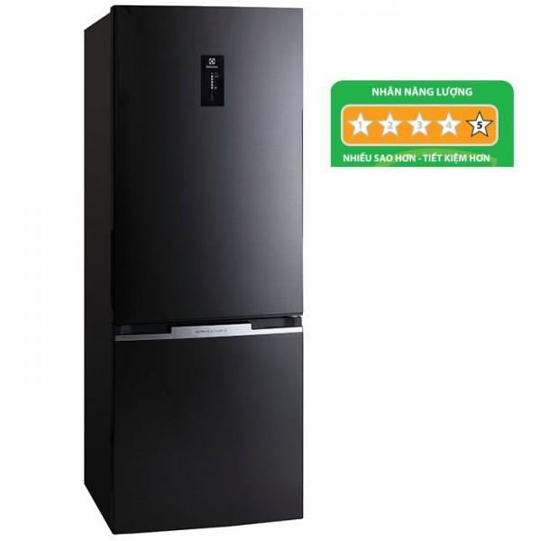 Lý do nên chọn mua tủ lạnh Electrolux
