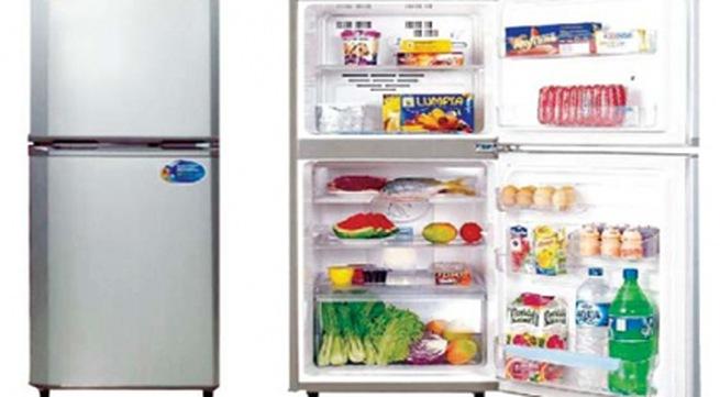 Sử dụng tủ lạnh hiệu quả tại nhà