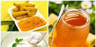 Trị mụn bằng bột nghệ và sữa chua có thực sự hiệu quả?