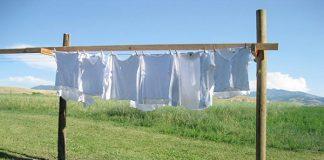 Cách đổ nước xả vải vào máy giặt Toshiba đúng chuẩn