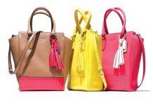 Cách chọn túi xách phù hợp với vóc dáng