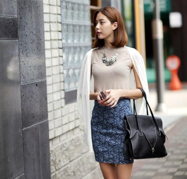 Một chiếc túi xách phù hợp giúp bạn thể hiện được phong cách thời trang cá nhân