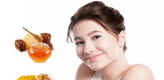 Công dụng của tinh bột nghệ mật ong bạn đã biết chưa?