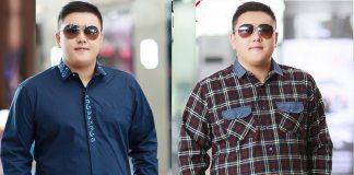 Người béo mập nên chọn áo sơ mi như thế nào?
