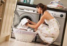 Khắc phục lỗi máy giặt cửa trước không mở được cửa