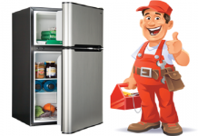 Nguyên nhân và cách khắc phục lỗi tủ lạnh Sharp ngăn mát không lạnh