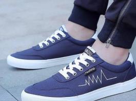 Giày thể thao - item thời trang trẻ trung, năng động cho giới trẻ