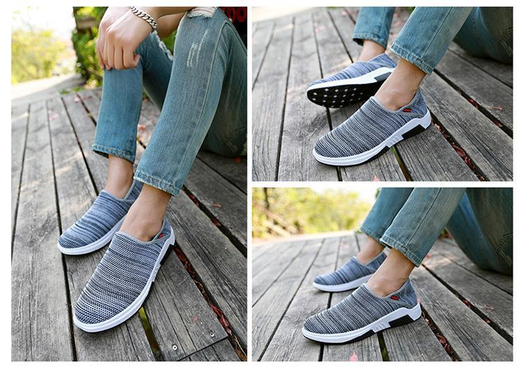 Hãy chọn những đôi giày thể thao dễ kết hợp trang phục trong mọi hoàn cảnh
