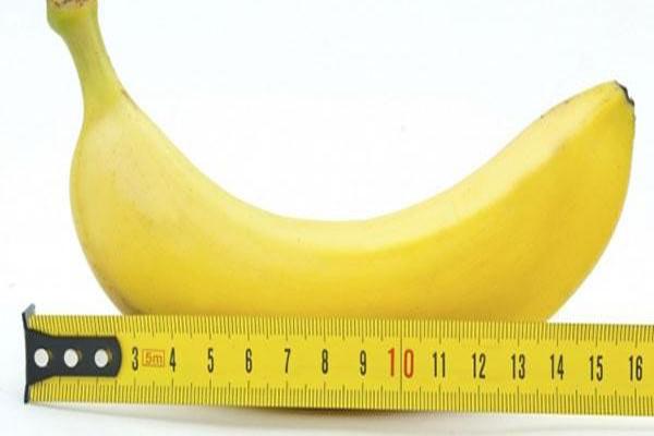 5 cách tăng kích thước cậu nhỏ bằng phương pháp tự nhiên