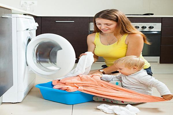 Bật mí nguyên nhân máy giặt kêu tít tít không chạy