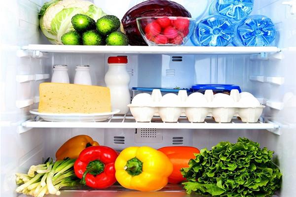 Hướng dẫn cách điều chỉnh tủ lạnh Toshiba đạt nhiệt độ chuẩn nhất