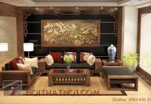 Mẫu bàn ghế phòng khách đẹp nhất
