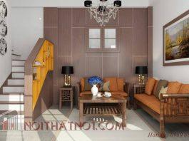 3 tiêu chí đánh giá bàn ghế gỗ gụ chất lượng