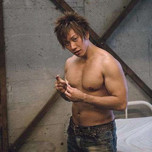 Shimiken - Ông hoàng của phim Jav