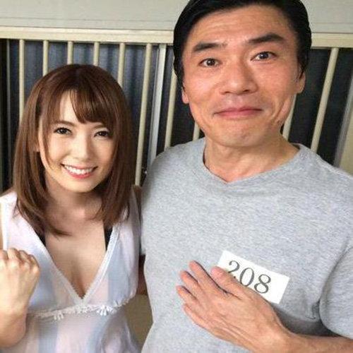 Masahiro Tabuchi - ông trùm phim khiêu dâm