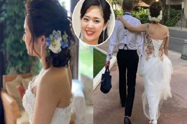 Đám cưới của thánh nữ jav Aoi Sora